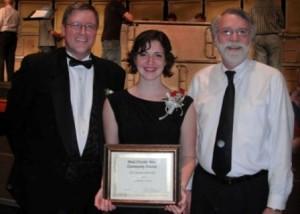 2011 Scholarship Recipient - Giulietta Fiore