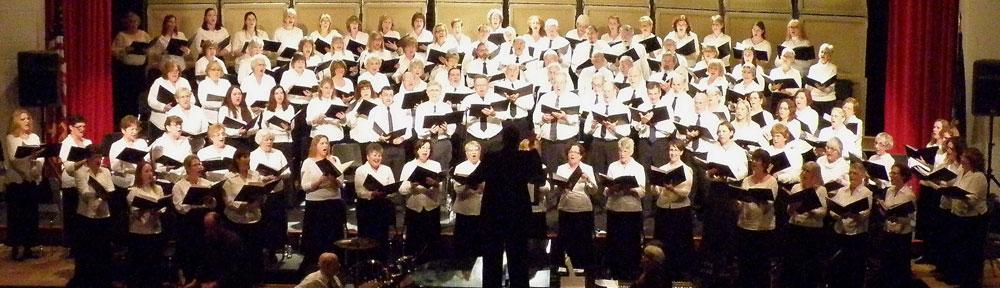 West Chester Area Community Chorus